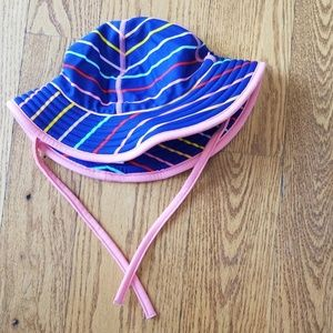 dae99d57f35 Hanna Andersson Accessories - Hanna Andersson sunblock swimmy sunhat